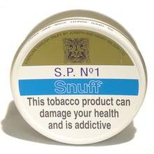 J&H Wilson S.P.No.1 Snuff (20g Tins)