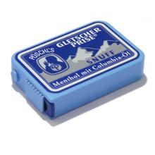 Poschl's Gletscherprise Snuff