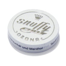 Poschl's Snuffy Weiss (White Snuff)