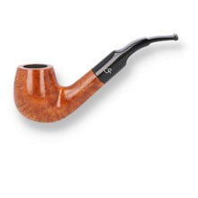 Charatan Mayfair 0311 Bent Billiard Briar Pipe (CRM00311)