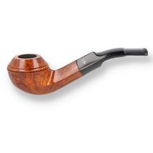 Charatan Mayfair 2109 Bent Rhodesian Briar Pipe (CRM02109)