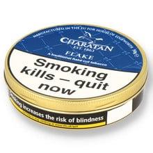 Charatan Flake (Light Flake Equivalent) Pipe Tobacco (50g Tin)