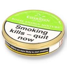 Charatan Royal Ensign (Standard Mix Equivalent) Pipe Tobacco (50g Tins)
