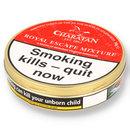 Charatan royal escape mixture pipe tobacco dunhill standard mixture 50g tin 1