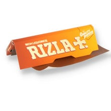 Rizla Rich Liquorice Rolling Papers