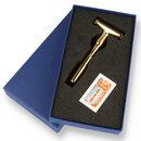 Future gold razor gold posh box 90 762 003 1