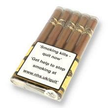 Quorum Nicaraguan SHADE Delgado (Pack of 5 Cigars)