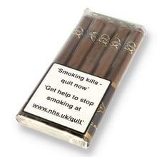Quorum Nicaraguan CLASSIC Delgado (Pack of 5 Cigars)