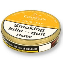 Charatan Four Leaf (Apertif Equivalent) Pipe Tobacco (50g Tins)