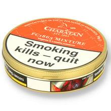 Charatan Virginia FC1863 (BB1938 Equivalent) Pipe Tobacco (50g Tins)