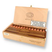***DISCONTINUED*** Partagas Maduro No.1 Hand Rolled Cuban Cigars (Full box of 25)