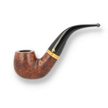 Peterson Liscannor 230 Briar Pipe (Tapered Stem)
